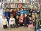 Městská knihovna - zpívání, čtení a kreslení - Medvídci